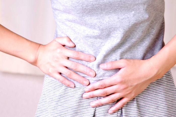12 penyebab nyeri di perut sebelah kiri
