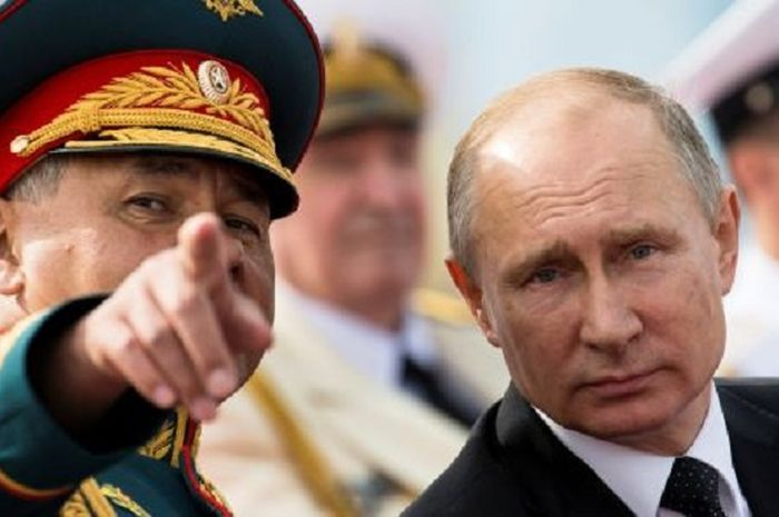 Pencarian rudal Rusia yang hilang