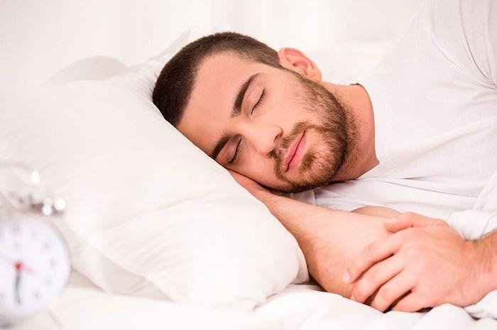 Bahaya kurang tidur