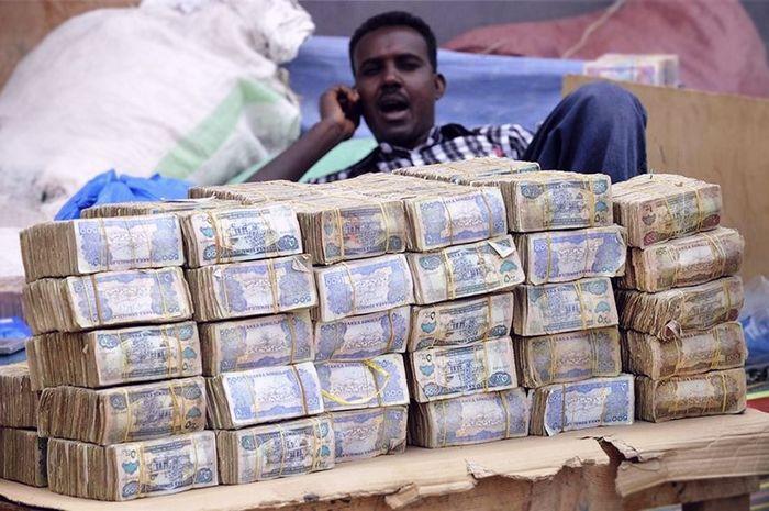 Mata Uang terlemah di dunia.