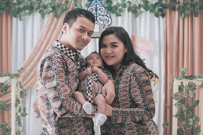 Vicky Shu dan keluarga