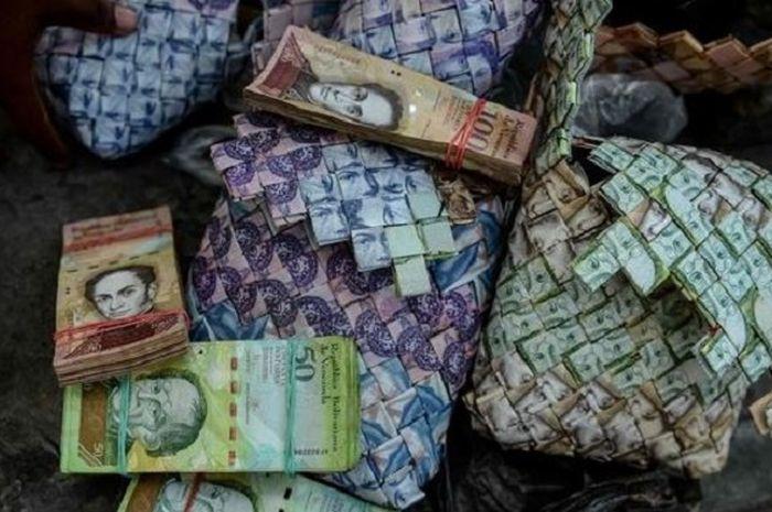 Uang Venezuela