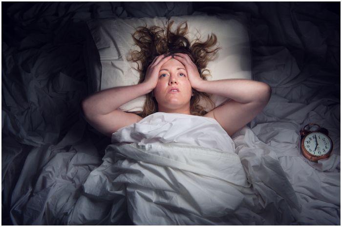bumbu dapur ini bisa bantu kurangi insomnia