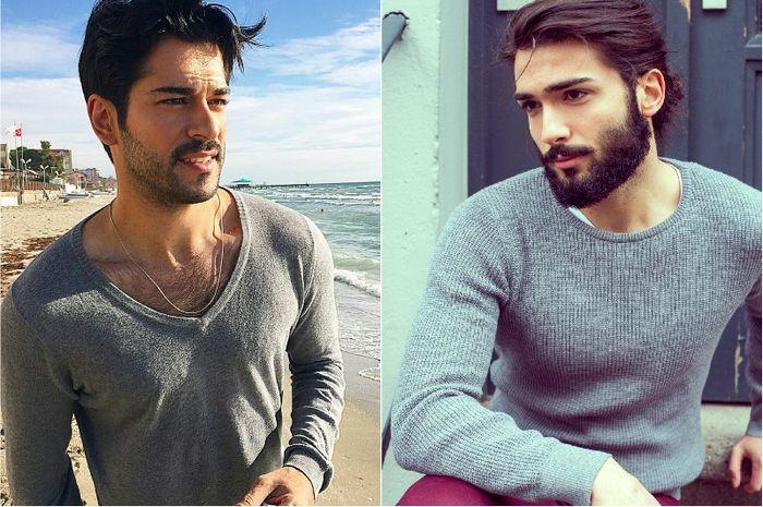 Pria Turki harus selalu terlihat macho.