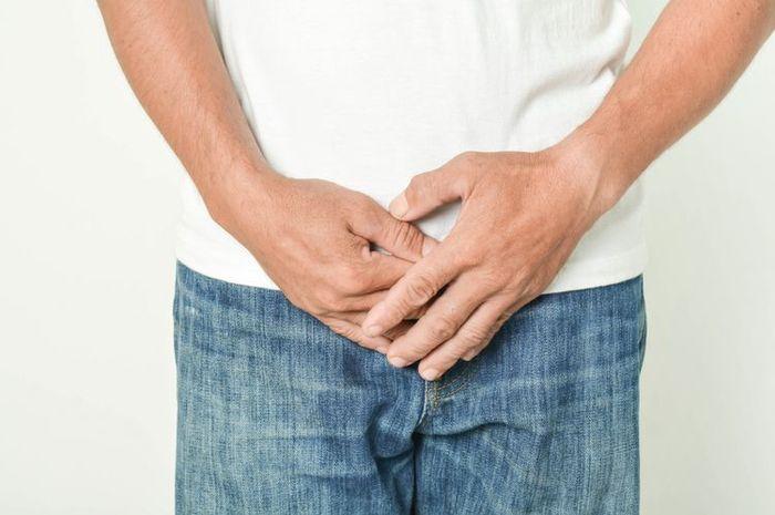 Minimalkan kanker prostat dengan ejakulasi