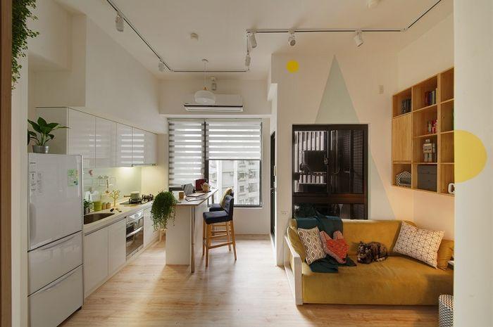 tips feng shui dalam menata rumah bikin rezeki lancar
