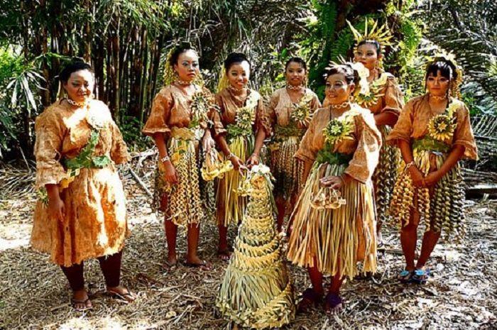 Suku Mah Meri