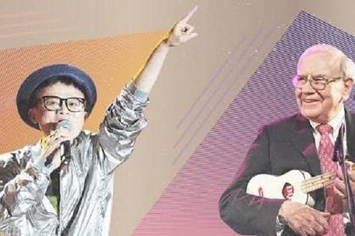 Jakc Ma dipastikan akan hadir di penutupan Asian Games 2018