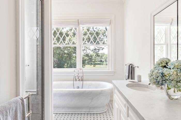 Ide renovasi murah untuk kamar mandi