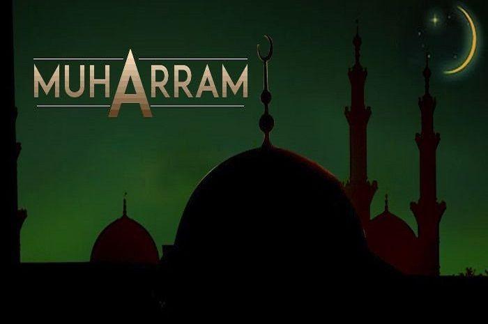1 Muharram
