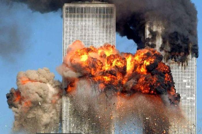 tragedi 9/11