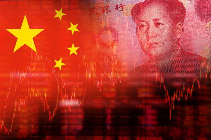 China mulai mendukung yuan dengan cadangan emasnya