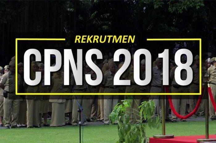 Marak Penipuan Jelang Penutupan Pendaftaran CPNS 2018, BKN Berikan Tips Untuk Antisipasi