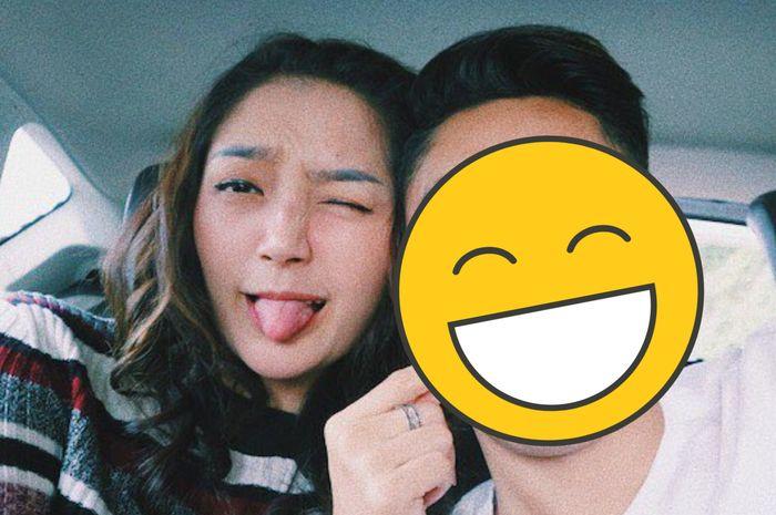 Sosok pacar Siti Badriah