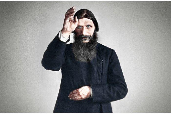 Rasputin, kadang-kadang disebut sebagai