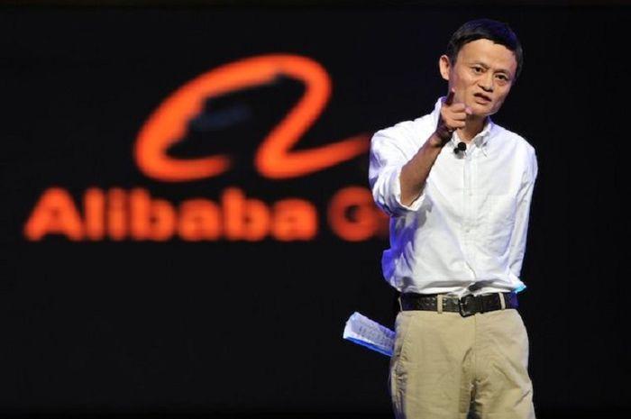 Jack Ma umumkan akan pensiun dari Alibaba.
