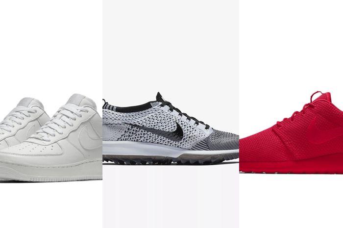 new product 828ba 6e2ea Sneakers legendaris Nike