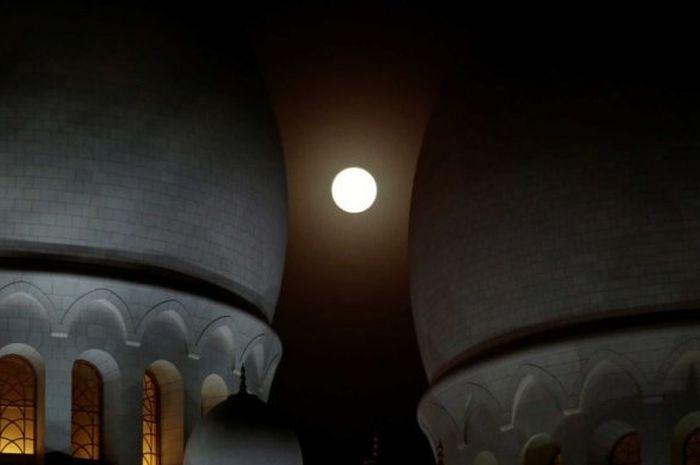 Tahun Baru Islam 1 Muharram 1440 H