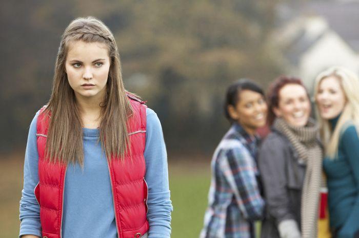 7 Penyebab Stres pada Remaja
