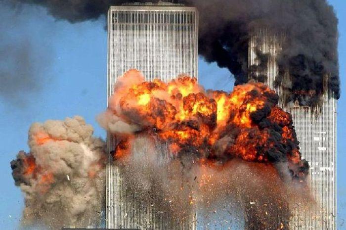 Tragedi WTC 9/11