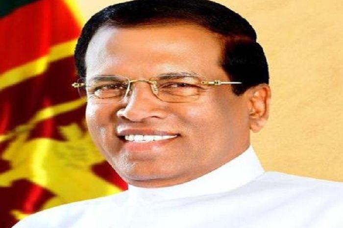 Presiden Sri Lanka