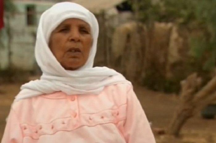 Wanita ini mengandung selama 46 tahun