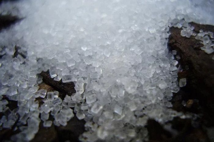 Manfaat penggunaan gula yang jarang diketahui
