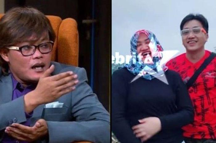Diduga Selingkuh, Fakta Ini Diungkap Istri Pria Berkacamata yang Pose Mesra dengan Lina!