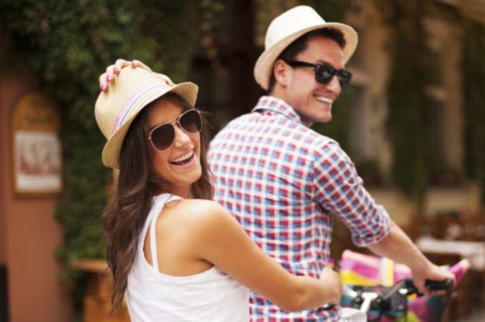 Cara membangun komitmen dengan pasangan