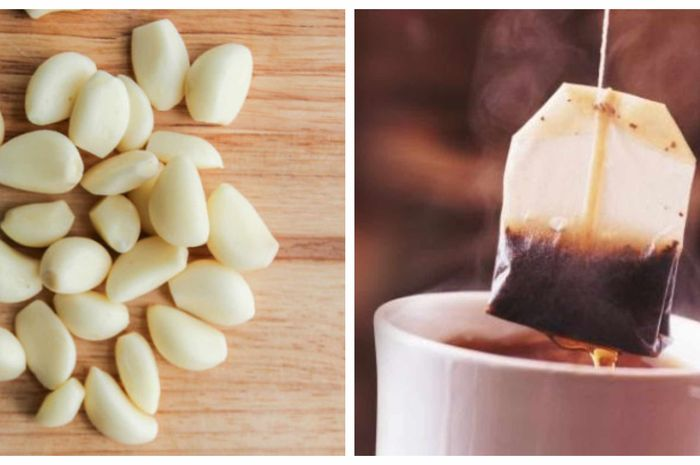 Cara Mengatasi Sakit Gigi Berlubang Dengan Bahan Alami Dari Dapur