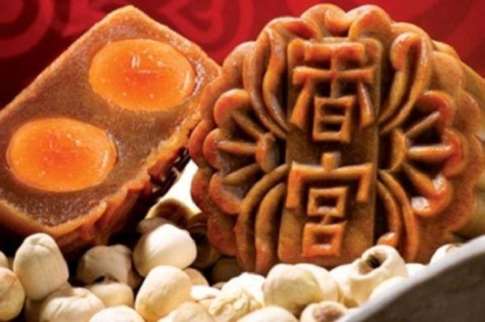 4 Jenis Kue Khas Perayaan Etnis China yang Sarat Akan Makna