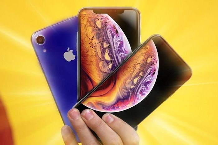 Lebih Murah, iPhone XR Cuma Kalah di Bagian Ini dari XS dan XS MAX