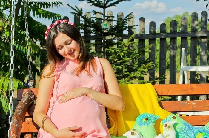 Ciri Ciri Hamil Anak Perempuan Bisa Dikenali Lewat 17 Tanda Ini