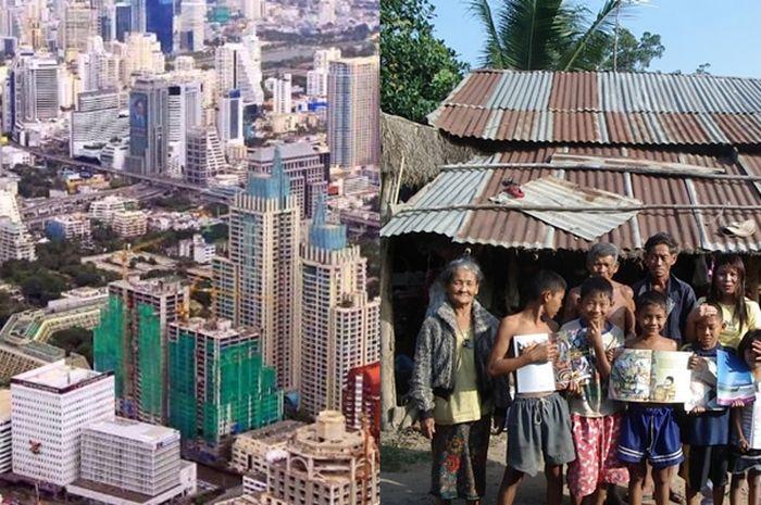 Dulu Makmur Dan Berjaya Negara Tetangga Indonesia Ini Kini Jadi Negara Termiskin Karena Pejabatnya Yang Korup Semua Halaman Hype