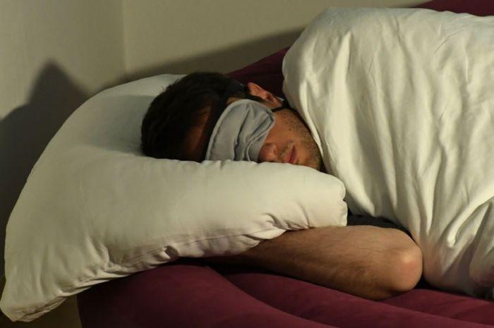 Pekerjaan tidur