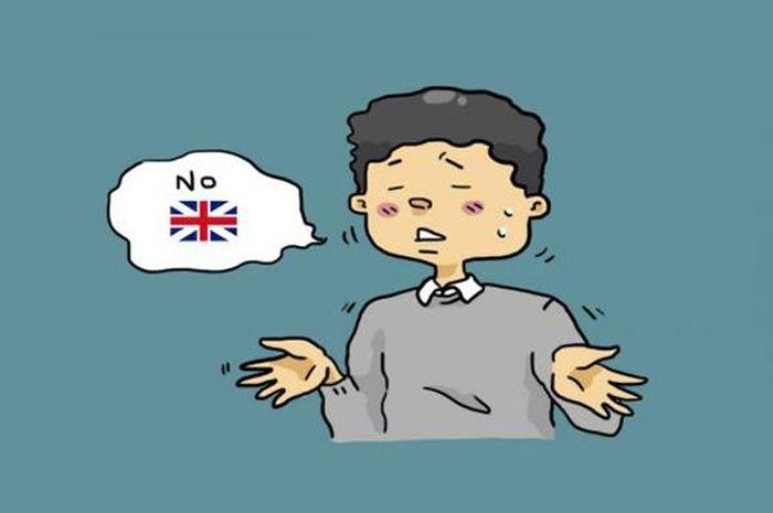 Ilustrasi debat bahasa inggris