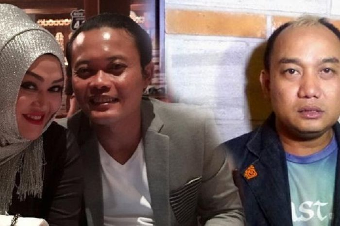 Bertahun-Tahun Syuting Bersama, Azis Gagap Tahu Persis Watak Asli Sule Pada Lina