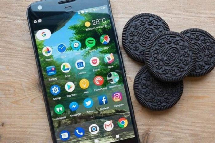 Android Pie Masih Jarang, Ini Kelebihan OS Oreo yang Layak Dipertimbangkan