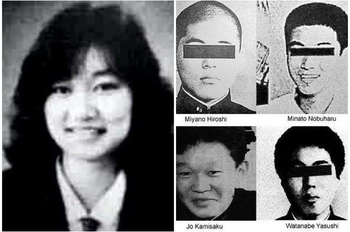 Gadis SMA Jepang yang kisahnya masih jadi sejarah