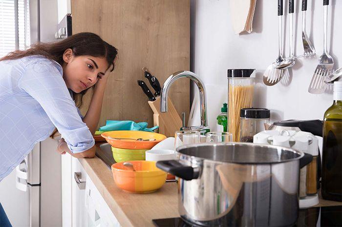 Bisa Seret Rezeki Jangan Lakukan 7 Hal Ini Saat Membangun Dapur Menurut Feng Shui
