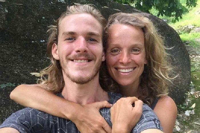 Pasangan ini sudah dua tahun tak menyikat gigi, seperti apa bentuk giginya?