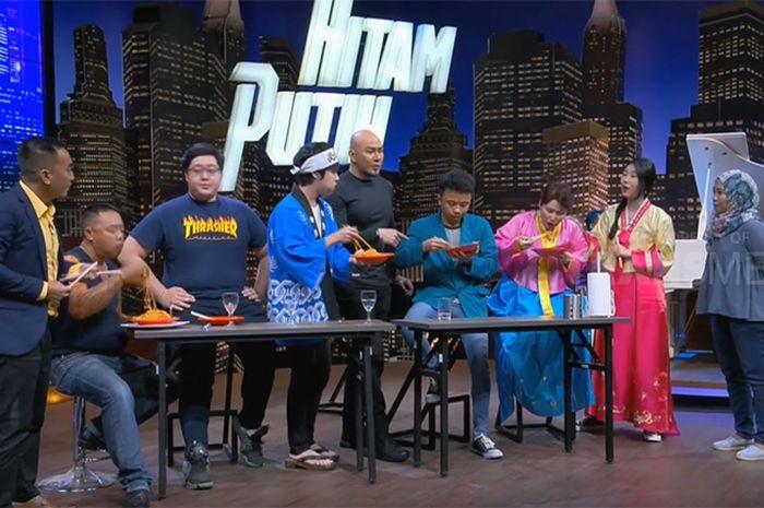 Heboh Bintang Tamu Sakit Setelah Makan Mie 500 Cabai di Acaranya, Deddy Corbuzier Jelaskan Kronologisnya