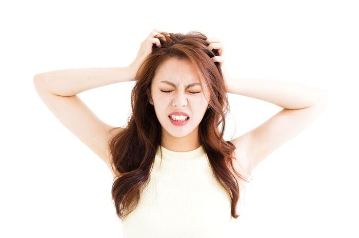 Kenapa Jadi Mudah Marah Jelang Haid? Ini Alasannya