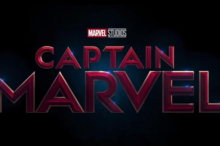 Trailer film Captain Marvel