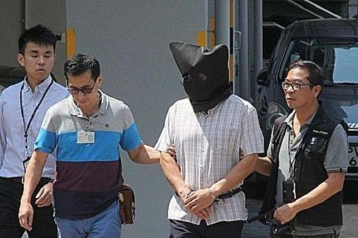 Dokter dari Malaysia dijatuhi hukuman mati.