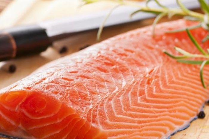 Wajib tahu bahayanya mengonsumsi daging ikan dengan cara berikut