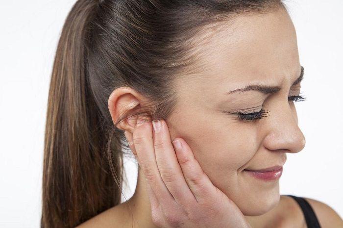 telinga yang berdengung
