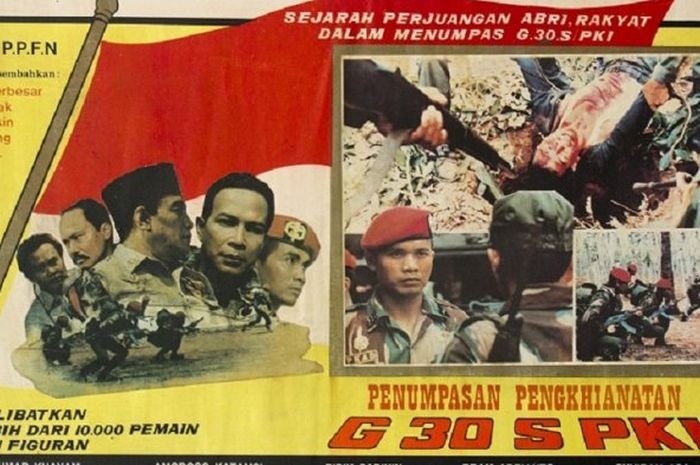 Film G30S/PKI