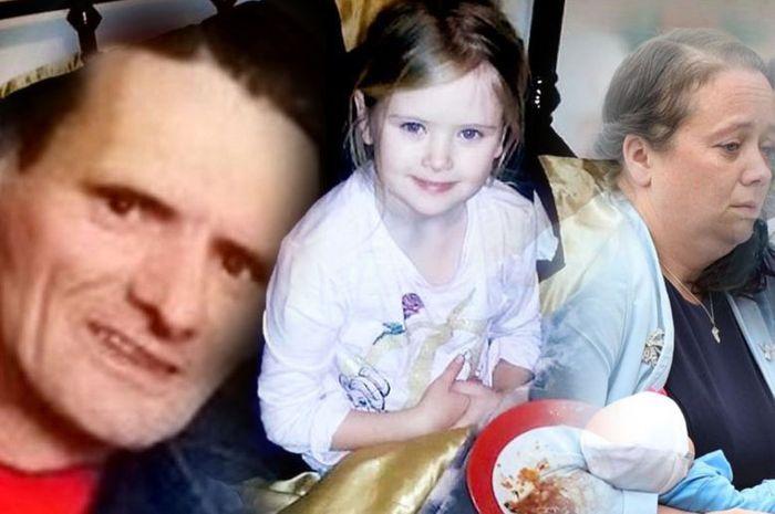 Ayah yang tega membunuh anaknya sendiri akrena kecemburuan