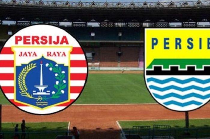 Persib VS Persija.